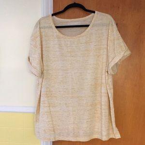 Women within Short sleeve shirt